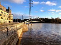 Mustikkamaan silta