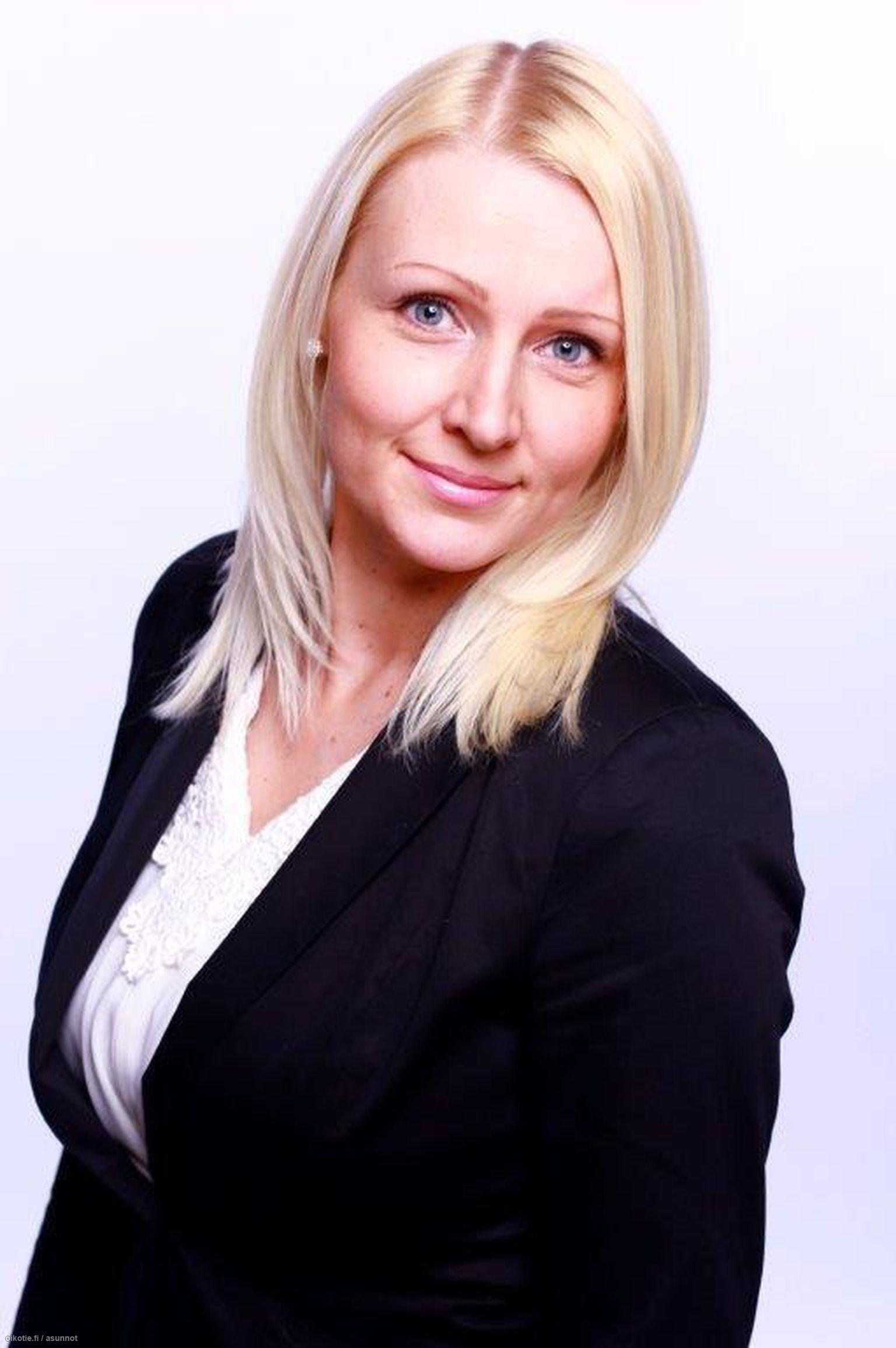 Hanna Valtonen