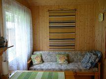uudempi makuuhuone