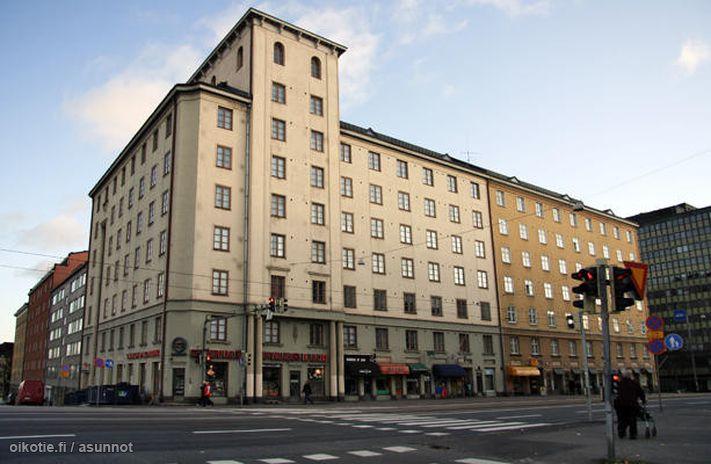 Hämeentie Helsinki