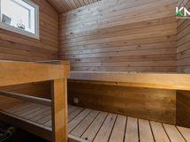 asuinrakennus sauna