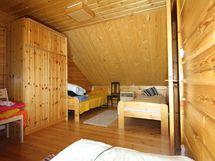Yläkerrat makuuhuone