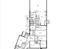 A-rakennuksen pohja