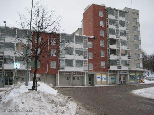 Asunnot Lahti