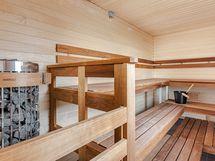 Taloyhtiö sauna