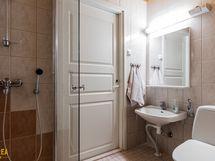 Ylälerran wc, kph