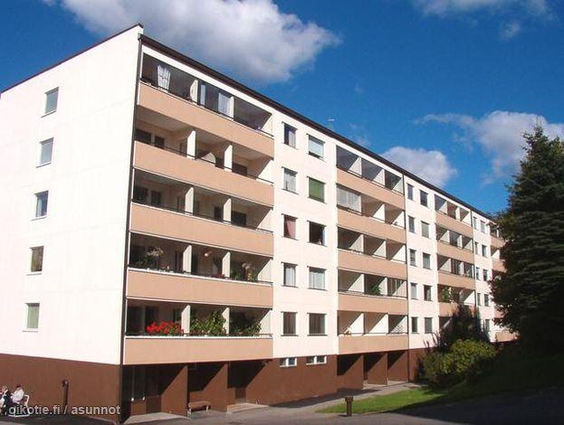 Luhtikatu 3 Lahti