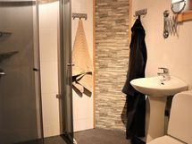 Kylpyhuonetta
