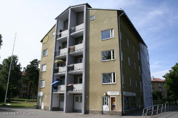 Myytävät asunnot, käpylä, Helsinki : 9 kpl