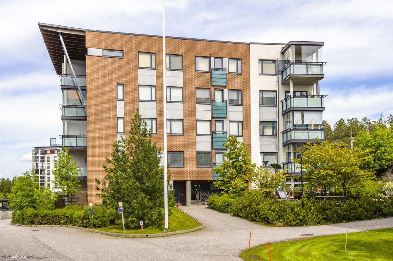 76,5 m² Kummelivuorentie 3, 02330 Espoo Kerrostalo 3h myynnissä - Oikotie 9771351