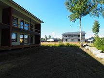 B-talo (kaikki asunnot myyty)