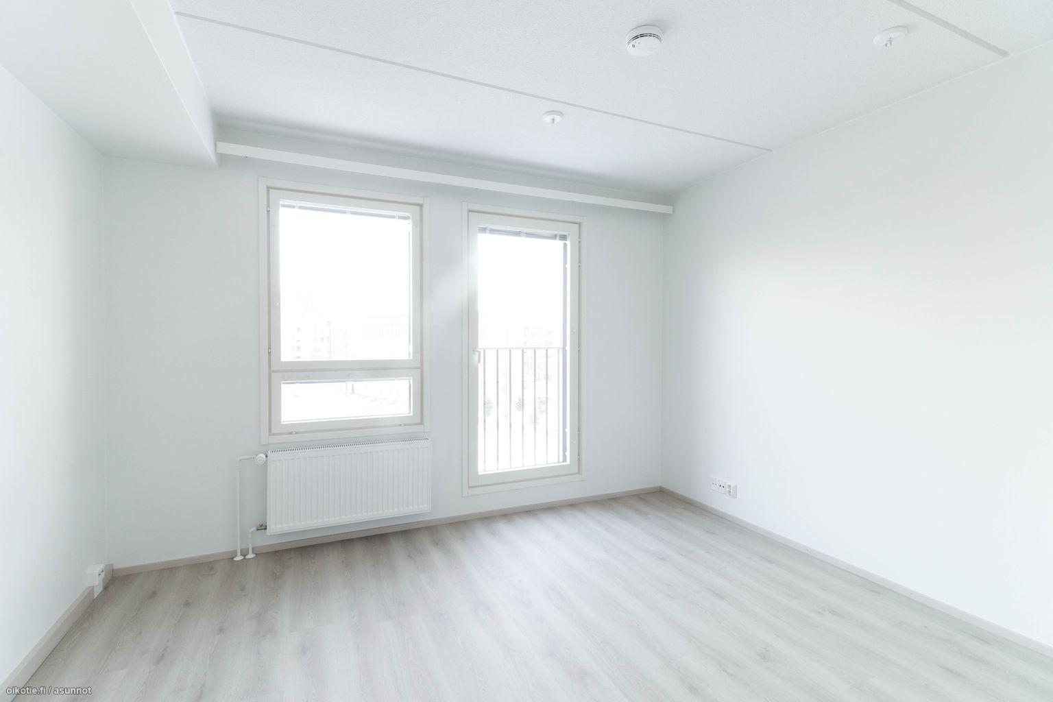 Myytävät Loma-Asunnot Oulu