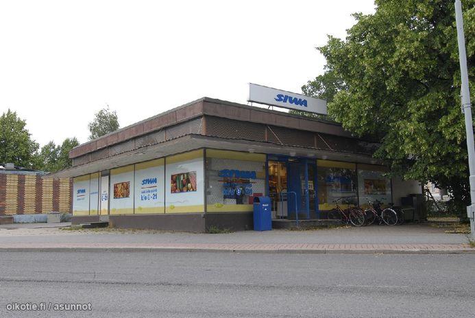 Elinantie Turku