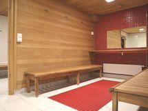 taloyhtiön saunatilat
