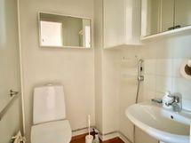 erilinen wc-tila