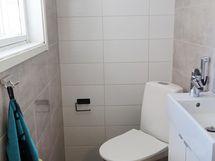 Kellarin wc
