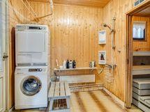 Alkuperäinen kylpyhuone