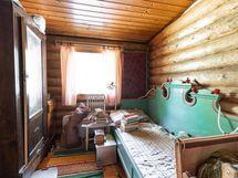 Makuuhuone - Sovrum