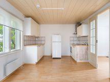 3.asunto keittiö