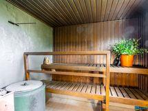 Sauna rem. n. 2000