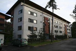 Helsinki Pitäjänmäki