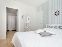 Makuuhuoneesta kuva 2