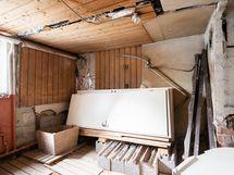 ex sauna