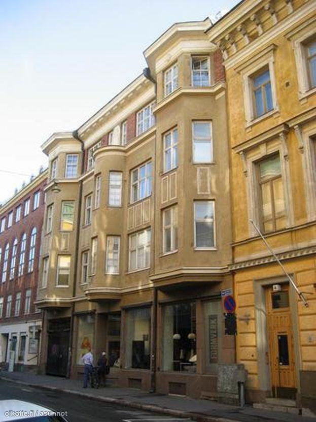 Kesätyöt Helsinki