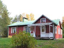 Luhtatie 2 taloa
