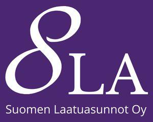 Suomen Laatuasunnot Oy