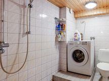 Kylpyhuonetilat/okt
