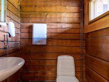 rantasaunan wc 2 kpl