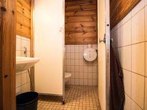 harrastetilan wc 2