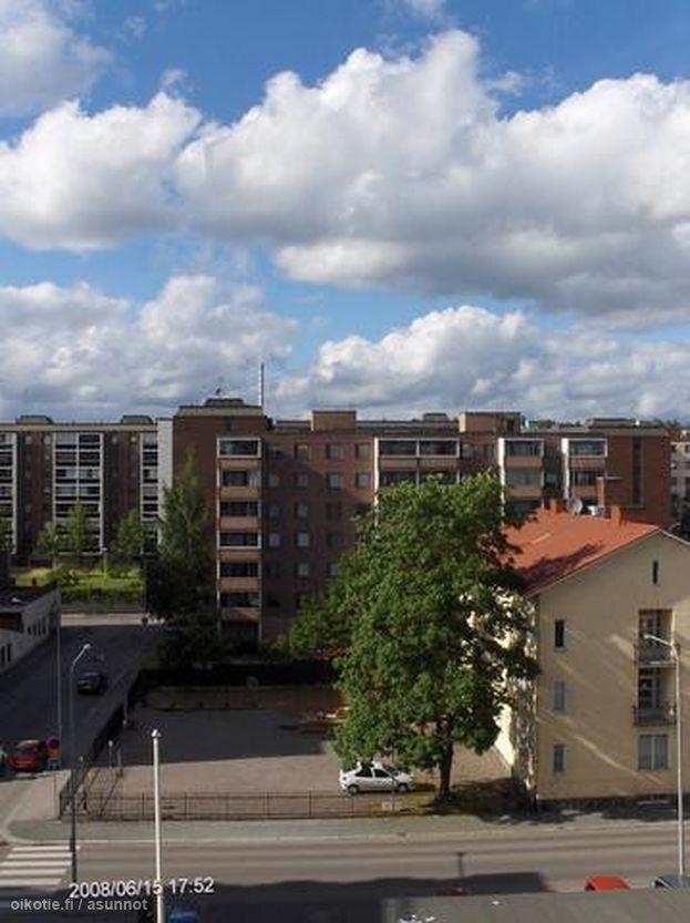 Tampere Kesätyöt