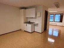 36 m² liiketila