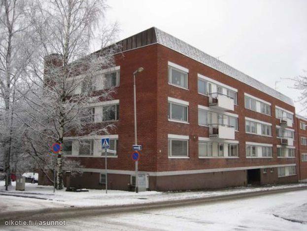 Sibeliuksenkatu 23 1 Kaupunginosa Hameenlinna