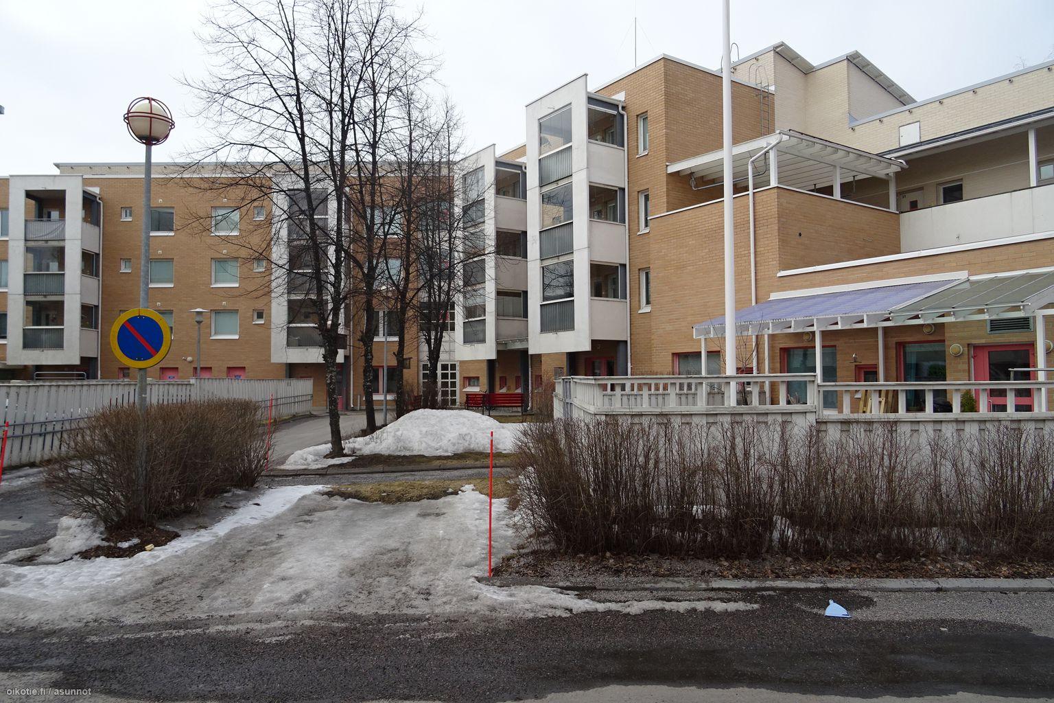 Vapaat Työpaikat Oulu