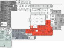 6. krs 672 m²