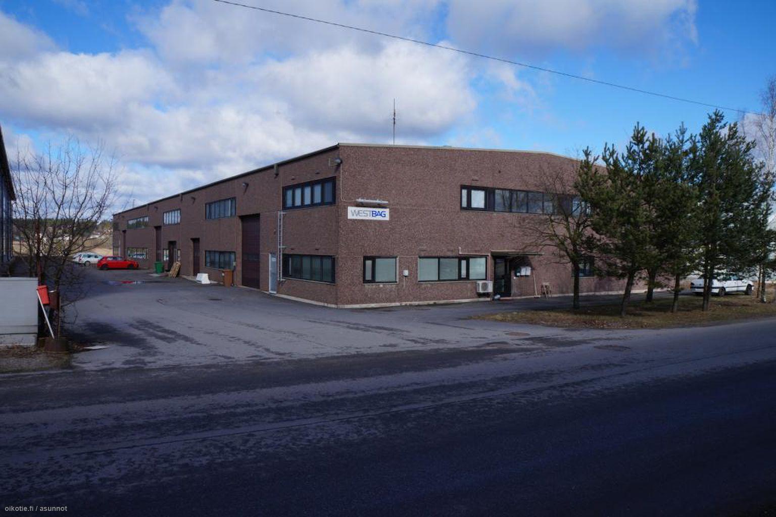 110 m² Kaviokuja 3, 20380 Turku Toimistotila vuokrattavana - Oikotie 7081083