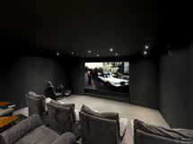 Upea ja tasokas elokuvateatteri(a'la Musiikkitalo)