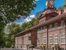 Ihastuttava Fiskars sijaitsee lähellä Nordceenteriä