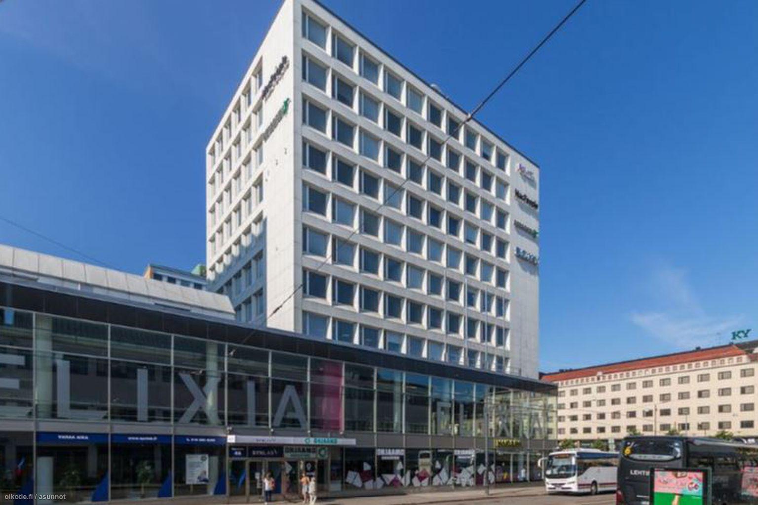 Helsinki 00100