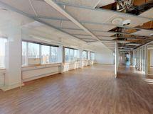 toimistotila ruosilantie 18 828 m² 3 krs Konala Helsinki Sagax sisäkuva16