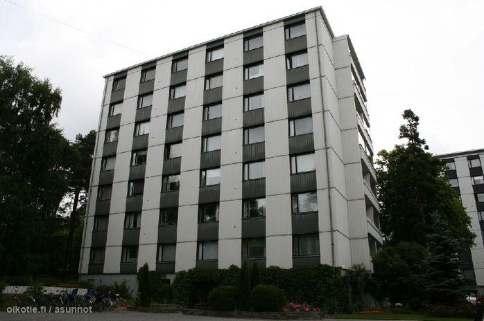Vanha Hameentie 118 Kurala Turku Oikotie Asunnot