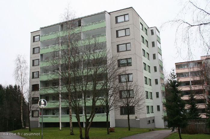 Aittapolku 1 Lahti