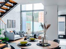 Valokuva asunnosta A3