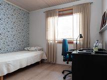 kolmas makuuhuone