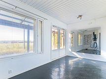 Tämä tila on aluperion tehty viheriöksi, vuosien saatossa tila on saanut uusia käyttötarkoituksia