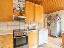 Kuva keittiöstä (4)