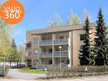 Mikkeli, Tusku, Sannastinlaakso 5, 69m², 3h+k+s, 109000 euroa